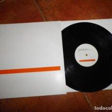 Discos de vinilo: NEW ORDER CRYSTAL MAXI SINGLE VINILO PROMO 2001 UK CONTIENE 2 TEMAS. Lote 237926585