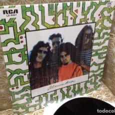 Disques de vinyle: ALMENDRA - ALMENDRA 2 - LP DOBLE , REEDICIÓN ARGENTINA 2016 , SPINETTA, PESCADO RABIOSO.. Lote 237952995
