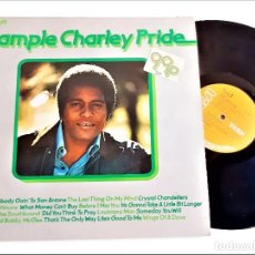 Discos de vinilo: VINILO SAMPLE CHARLEY PRIDE. Lote 237954670