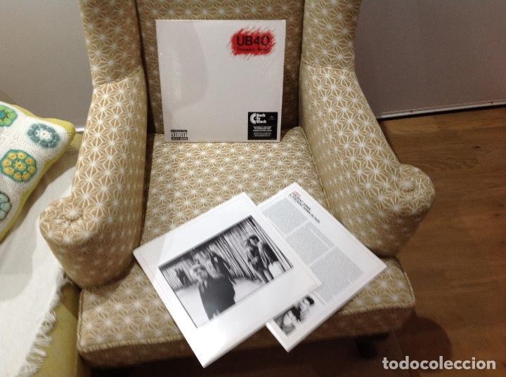 UB40 - PRESENT ARMS Y PRESENT ARMS DUB , DOBLE LP , REGGAE DUB (Música - Discos - LP Vinilo - Reggae - Ska)