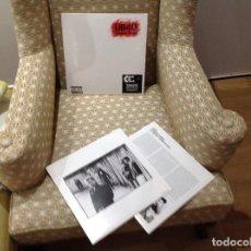 Discos de vinilo: UB40 - PRESENT ARMS Y PRESENT ARMS DUB , DOBLE LP , REGGAE DUB. Lote 237954705