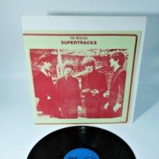 Discos de vinilo: THE BEATLES ‎– SUPERTRACKS -GREAT AND A RARE COLLECTOR'S ITEM FOR SALE-. Lote 237992595