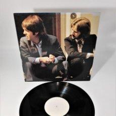 Discos de vinilo: THE BEATLES – NO. 3 ABBEY ROAD NW8 / COLLECTORS RECORD (WHITE LABEL-VERSION ). Lote 238002500