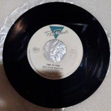 Discos de vinilo: TIME TO TIME - 10 KLEINE NEGERLEIN. SOLO DISCO. Lote 238055995