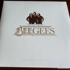 Discos de vinilo: THE BEE GEES - THE MANY FACES OF BEE GEES - 2.LPS - ENVIO GRATIS -. Lote 238074065