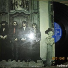 Discos de vinilo: THE BEATLES - BEATLES AGAIN LP - ORIGINAL ESPAÑOL - ODEON 1970 LABEL AZUL OSCURO. Lote 238101355