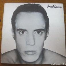 Discos de vinilo: AMBO QUAERENS–AMBO QUAERENS LP ED. PROMO. Lote 238130240