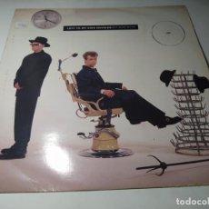 Discos de vinilo: MAXI - PET SHOP BOYS – LEFT TO MY OWN DEVICES - 12R 6198 ( VG+ / VG+) UK 1988. Lote 288631788