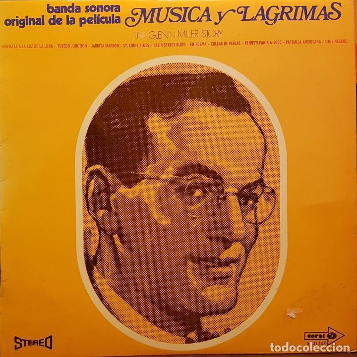 Discos de vinilo: LOTE 14 DISCOS DE ORQUESTAS VARIOS ESTILOS - Foto 3 - 238139390