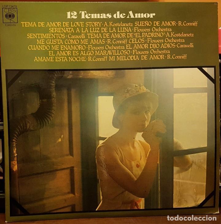 Discos de vinilo: LOTE 14 DISCOS DE ORQUESTAS VARIOS ESTILOS - Foto 11 - 238139390