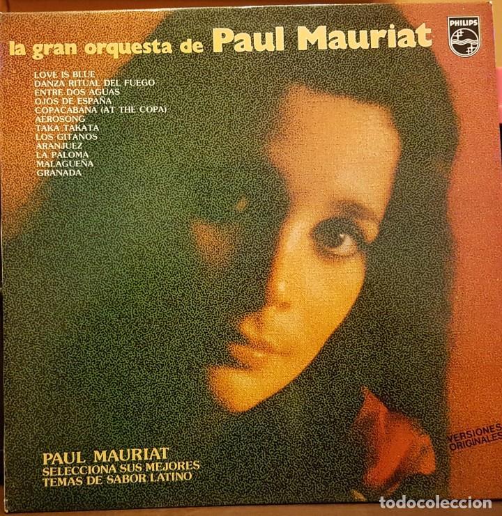 Discos de vinilo: LOTE 14 DISCOS DE ORQUESTAS VARIOS ESTILOS - Foto 13 - 238139390