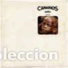 Discos de vinil: CANARIOS NIÑO / REQUIEM FOR A SOUL. Lote 238148990