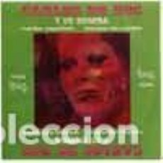 Discos de vinilo: CARLOS DE ROS Y SU RUMBA RUMBA ESPAÑOLA / TIEMPO DE RUMBA. Lote 238152210