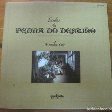 Discos de vinilo: EMILIO CAO-LENDA DO PEDRA DO DESTIÑO. Lote 238180100