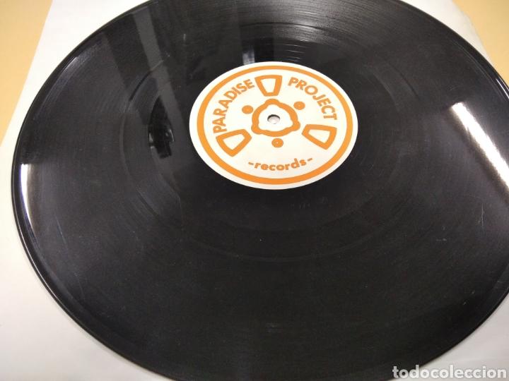 Discos de vinilo: P FPI Project Feel It maxi single - Foto 4 - 238203390