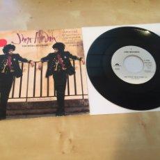 """Discos de vinilo: JIMI HENDRIX - THE WIND CRIES MARY - SINGLE RADIO PROMO 7"""" - 1967. Lote 238380790"""