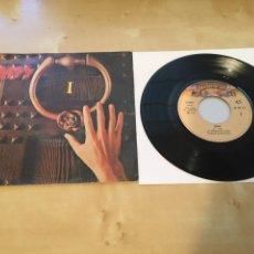 "Discos de vinilo: KISS - I / THE OATH - SINGLE RADIO PROMO 7"" - 1981 CASABLANCA ESPAÑS. Lote 238384810"