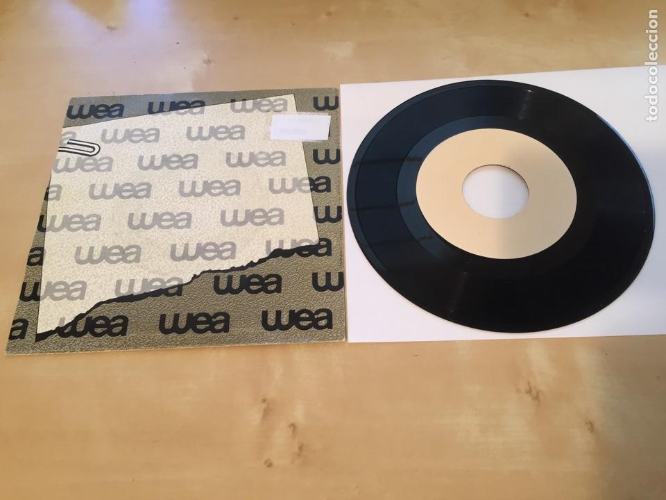 "Discos de vinilo: Prince - The Future - Test Pressing - SINGLE RADIO PROMO 7"" - ¡Difícil! - Foto 3 - 238388585"