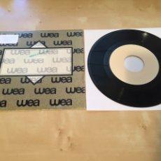 """Discos de vinilo: PRINCE - THE FUTURE - TEST PRESSING - SINGLE RADIO PROMO 7"""" - ¡DIFÍCIL!. Lote 238388585"""