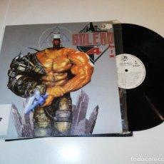 Discos de vinilo: ANTIGUO VINILO / OLD VINYL: BOLERO MIX 4 ( LP 1988). Lote 238512465