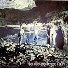 Discos de vinilo: ECHO & THE BUNNYMEN - SILVER (TIDAL WAVE) (MAXI SINGLE). Lote 238515145