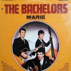 Discos de vinilo: THE BACHELORS - MARIE - LP DE VINILO PRIMERA EDICION U.S.A.- STEREO #. Lote 238588895