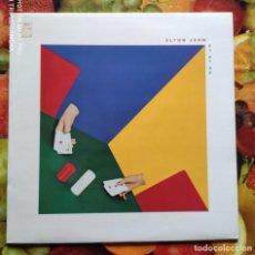 Discos de vinilo: LIQUIDACION LP EN PERFECTO ESTADO - ELTON JOHN_21 ALL 33 (AÑOS 1979 - 1981). Lote 238632445