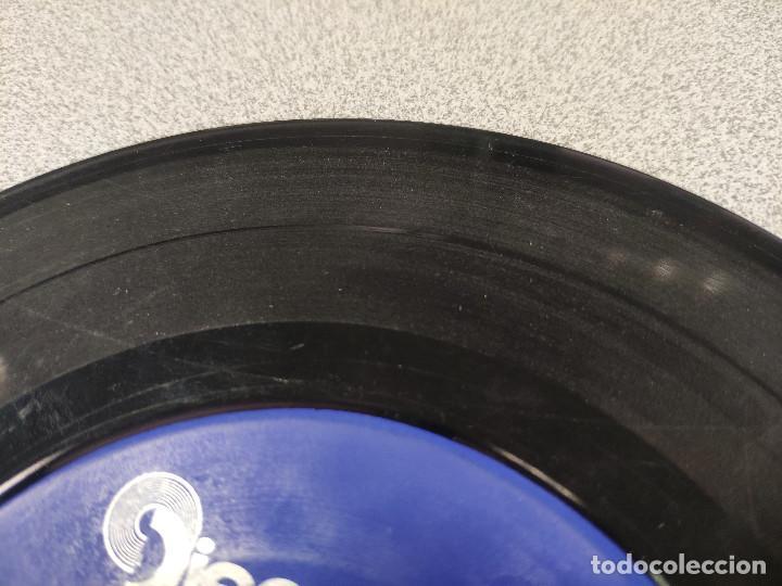 Discos de vinilo: EP THE SKA - MANGO JONES - SKA LA BOMBA / CORUPTION SKA / COFFEE STREET SKA / CHARADE - Foto 2 - 238662665