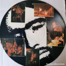 Disques de vinyle: FREE - PAUL RODGERS ALL RIGHT NOW / MY BROTHER JAKE / WISHING WELL - MAXI SINGLE PICTURE DISC #. Lote 238742910