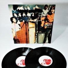 Discos de vinilo: THE BEATLES COLECCIONISTA / ROUGH CUT APPLE. Lote 238758925