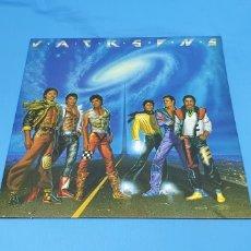 Discos de vinilo: DISCO DE VINILO - THE JACKSONS - VICTORY - 1984. Lote 238778070