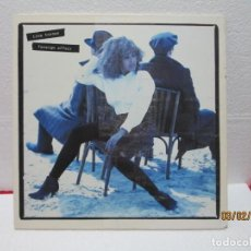 Discos de vinilo: TINA TURNER – FOREIGN AFFAIR. Lote 238809990