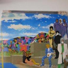 Discos de vinilo: PRINCE AND THE REVOLUTION – AROUND THE WORLD IN A DAY EDICIÓN ESPAÑOLA 1985. Lote 238711415