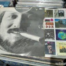 Discos de vinilo: LP ORIG USA RONNIE HAWKINS COTILLION 1970 MUY BUEN ESTADO. Lote 238814400