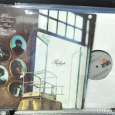 Discos de vinilo: LP HOLANDA 1° LP 1964 THE BYRDS PREFLYTE. Lote 238817465