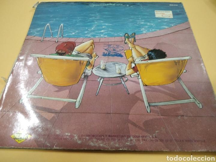 Discos de vinilo: Max Mix 10 doble Lp - Foto 2 - 238826755