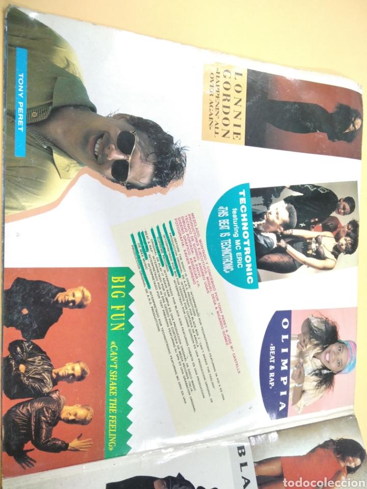 Discos de vinilo: Max Mix 10 doble Lp - Foto 3 - 238826755