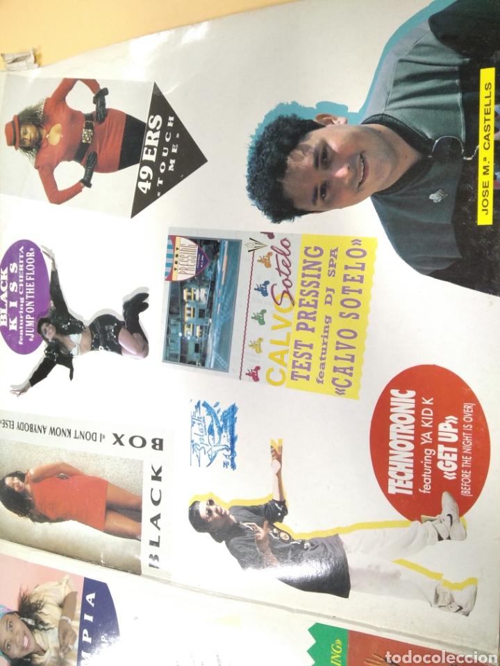 Discos de vinilo: Max Mix 10 doble Lp - Foto 4 - 238826755