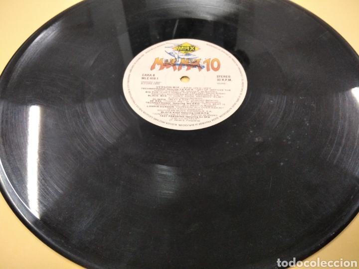 Discos de vinilo: Max Mix 10 doble Lp - Foto 8 - 238826755