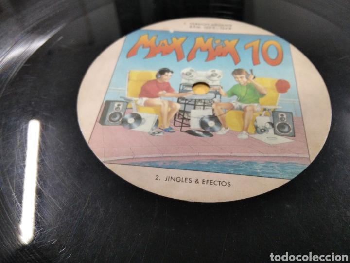 Discos de vinilo: Max Mix 10 doble Lp - Foto 11 - 238826755