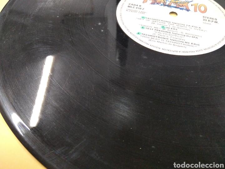 Discos de vinilo: Max Mix 10 doble Lp - Foto 14 - 238826755
