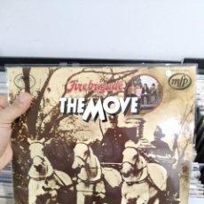 Discos de vinilo: LP UK THE MOVE FIRE BRIGADE 18 CANCIONES VG++. Lote 238830595