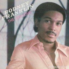 Discos de vinilo: RODNEY FRANKLIN – THE GROOVE. Lote 238837085