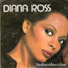Discos de vinilo: DIANA ROSS – I'M COMING OUT. Lote 238852460