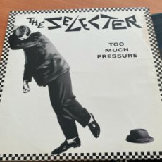 Disques de vinyle: THE SELECTER (TOO MUCH PRESSURE) LP USA PV41274 (B-21). Lote 238863500