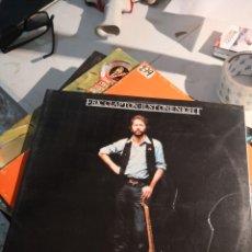 Discos de vinilo: LP DOBLE ERIC CLAPTON-JUST ONE NIGHT. Lote 239369275