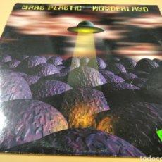 Discos de vinilo: MAXI SINGLE MARS PLASTIC WONDERLAND LP. Lote 239371520