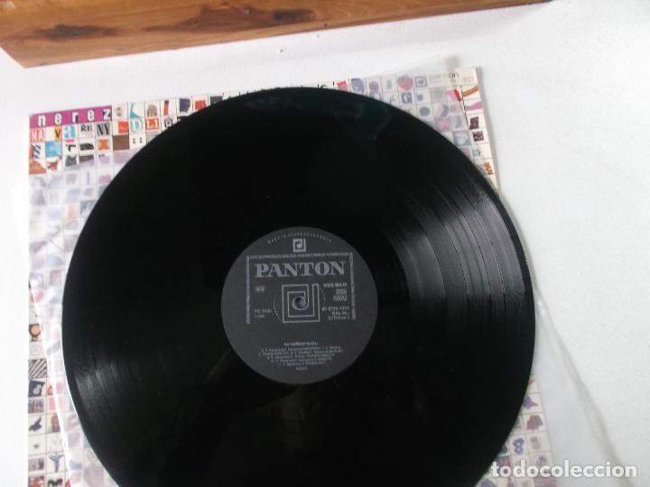 Discos de vinilo: Nerez – Na Vařený Nudli , 1988 - Foto 2 - 239392720