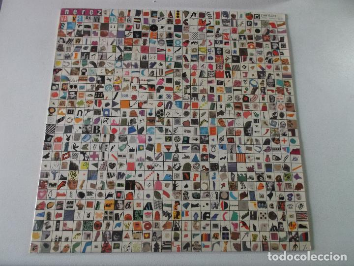 NEREZ – NA VAŘENÝ NUDLI , 1988 (Música - Discos - LP Vinilo - Étnicas y Músicas del Mundo)