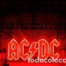 Discos de vinilo: AC / DC - HEATSEEKER, ÚNICO PROMOCIONAL RARO. Lote 239395990